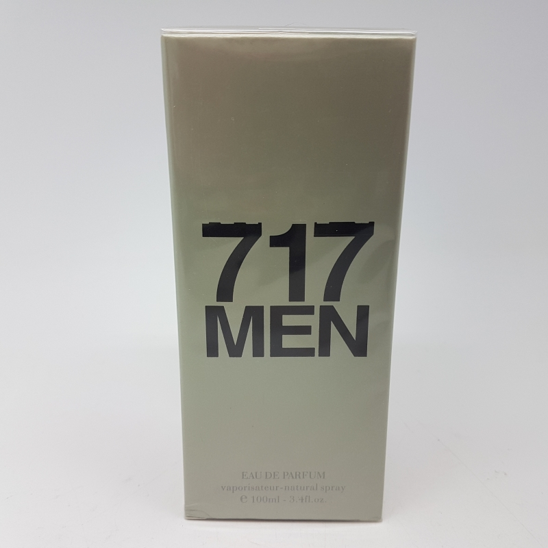 717 MEN analooglõhn 100ml