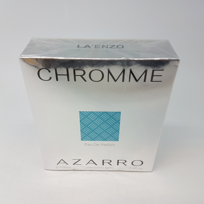 Chromme analooglõhn 100ml