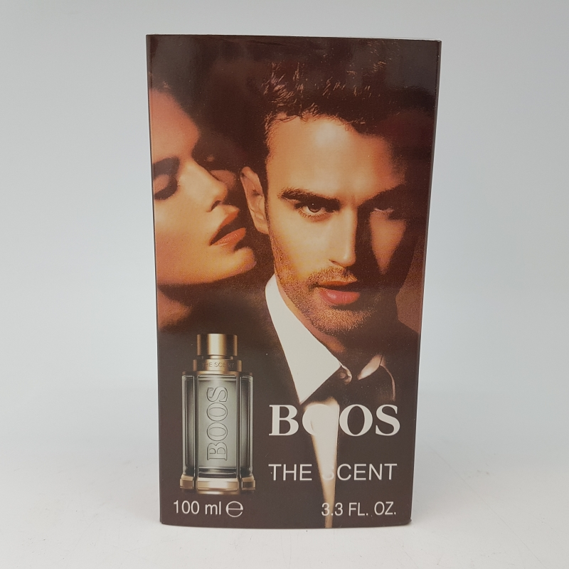 BOOS The Scent analooglõhn 100ml
