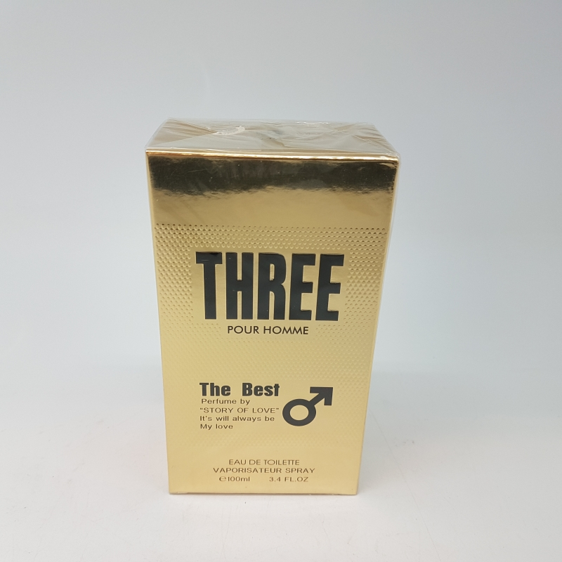 Three analooglõhn 100ml