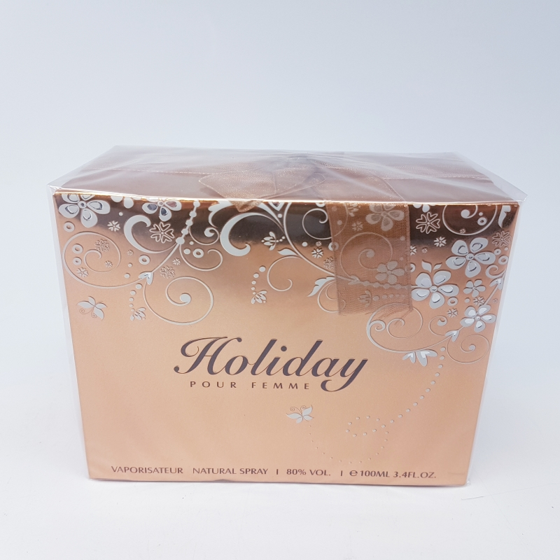 Holiday Four Femme analooglõhn 100ml