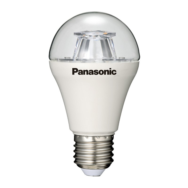 Panasonic LED lamp E27 10,5W=60W 3000K