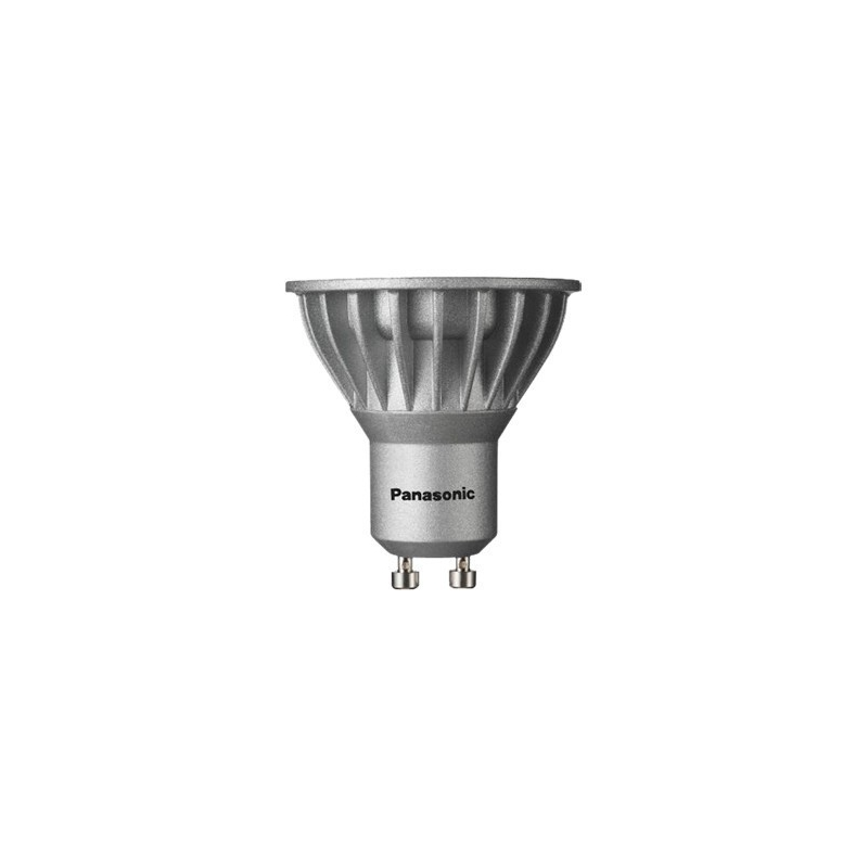 Panasonic LED lamp GU10 4W=35W 2700K
