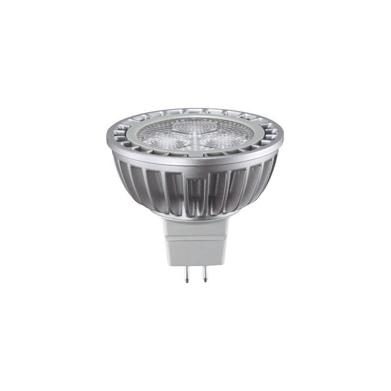 Panasonic LED lamp GU5.3 4,4W=20W 2700K