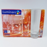 Luminarc Green klaasid 330ml (3 tk/pk)