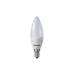 Panasonic LED lamp E14 5W=30W 2700K