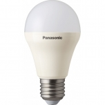 Panasonic LED lamp E27 10,5W=75W 3000K