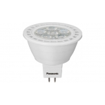 Panasonic LED lamp GU5.3 5W=35W 2700K